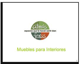 pdf muebles para interiores