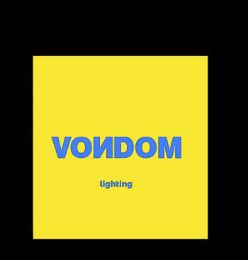 tmb vondom lighting 2021
